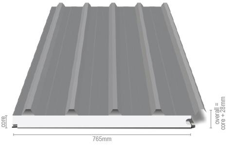 versalink roofing profile