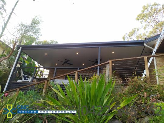 Insulated Patio Heathcote