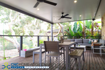 Insulated Patio Heathcote